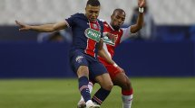 Le PSG remporte la Coupe de France en dominant l'AS Monaco !