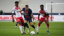 PSG : les mots de Kylian Mbappé après la victoire finale en Coupe de France