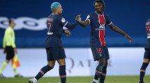 L1, PSG  : Kylian Mbappé devrait finalement être titulaire face à Strasbourg !