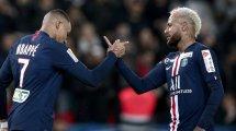 PSG : Ander Herrera scelle l'avenir de Neymar et Mbappé