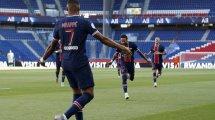 Amical : le PSG achève sa préparation avec une nouvelle large victoire contre le Celtic