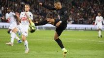 PSG : Pochettino encense Mbappé