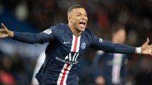 PSG : le coup de gueule de Kylian Mbappé