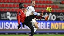 M'Baye Niang prêté au Al Ahli SC