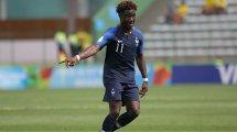 Lille, Parme et le Celtic visent Nathanaël Mbuku