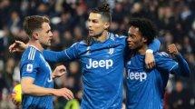 Serie A : la Juventus s'impose à la SPAL avant Lyon