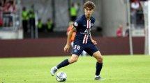 La Fiorentina souhaite faire coup double chez les jeunes du PSG