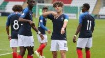 Equipe de France U20 : une liste de vingt-deux avec Costa, Diakité, Soppy et Moueffek