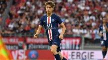 Info FM, PSG : Adil Aouchiche a repoussé des approches de Ligue 1