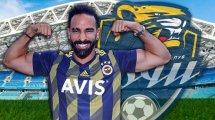 D'où sort le FK Sochi, ce jeune club qui vient de miser sur Adil Rami ?
