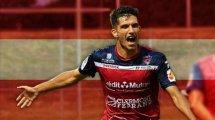 Clermont, Adrian Grbic : « je suis très content de mes débuts »