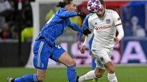 La presse italienne fracasse la Juventus et Adrien Rabiot
