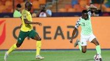 CAN 2019 : le Nigéria arrache sa place en demi-finale