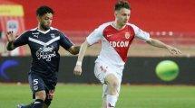 Ligue 1 : Monaco peut s'en vouloir contre Bordeaux, Dijon miraculé face à Reims