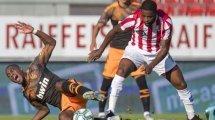 Coronavirus : le FC Sion licencie neuf joueurs !