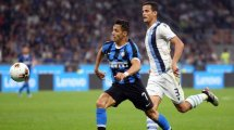 Chili, Inter : l'interminable calvaire d'Alexis Sanchez