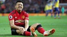 Manchester United : la Roma veut sauver Alexis Sanchez de son enfer mancunien