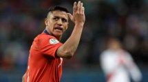 L'Inter Milan en passe de boucler le dossier Alexis Sanchez