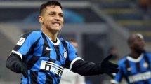 Manchester United, Inter Milan : la lente descente aux enfers d'Alexis Sanchez