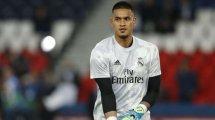 PSG : Alphonse Areola a convaincu le Real Madrid de le garder