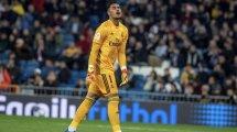 Real Madrid : la soirée cauchemardesque d'Alphonse Areola