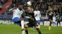 Coupe de France : l'OM met fin au rêve de Granville et s'envole vers les 8es !