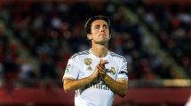 Real Madrid : Alvaro Odriozola se blesse à son tour !