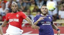 Monaco : des portes de sortie s'ouvrent pour Djibril Sidibé