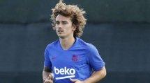 FC Barcelone : Antoine Griezmann sait où il veut jouer la saison prochaine