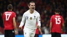 Albanie-France : les notes du match