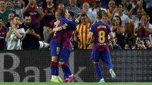 Liga : le Barça retrouve le chemin de la victoire face à Villarreal