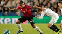 Info FM : Antonio Valencia proposé en Ligue 1