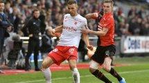 Officiel : Rémi Oudin file aux Girondins de Bordeaux