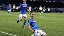 Ligue des Champions : Naples cartonne Genk, Liverpool crucifie Salzbourg !