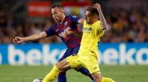 Arthur Melo, taulier inattendu du Barça