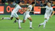 Sénégal - Algérie : les notes du match