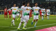 Le Borussia Mönchengladbach se prend à rêver avec son nouveau héros Ramy Bensebaini
