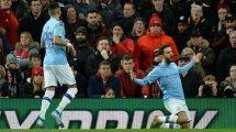 League Cup : Manchester City fait la leçon à Manchester United