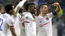 Info FM, OL : ça se bouscule en Premier League pour Bertrand Traoré !