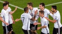Allemagne : Joachim Löw écarte Thomas Müller, Jérome Boateng et Mats Hummels !