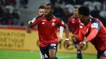 LOSC : Boubakary Soumaré met tout le monde d'accord !