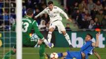 Real Madrid : que faire du soldat Brahim Diaz ?
