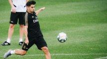 Le Real Madrid galère dans son opération dégraissage