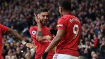 Manchester United : Bruno Fernandes, la recrue qui vous veut du bien