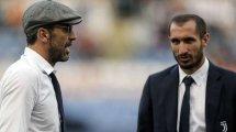Les plans de la Juventus pour sa vieille garde