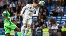 Real Madrid : Luka Jovic vide son sac