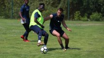 À la découverte de Cameron Djassougue, prolifique buteur du FC Sochaux-Montbéliard !