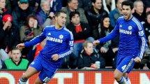 Mercato Chelsea : les confessions de Cesc Fabregas sur la décision d'Eden Hazard