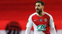 Monaco : Cesc Fabregas, le coup est rude