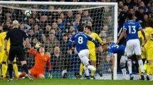 Premier League : Chelsea tombe dans le piège tendu par Everton